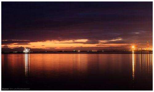 Zdjęcie FILIPINY / Luzon / Manila / Manila Bay