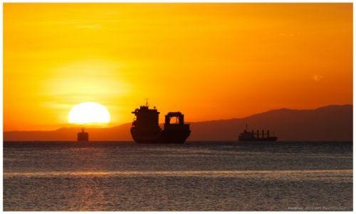 Zdjęcie FILIPINY / Luzon / Manila / Manila Bay II