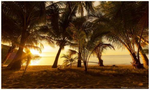 Zdjecie FILIPINY / Busuanga / Ocamocam / Ocam2x by Sundown