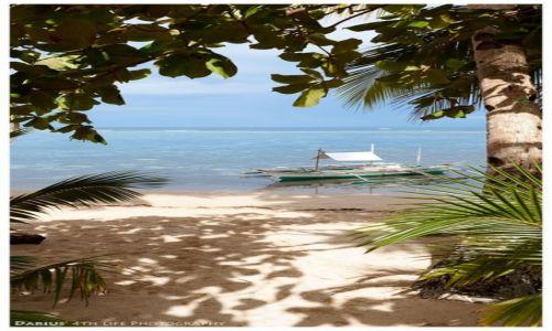 Zdjęcie FILIPINY / Busuanga / Ocamocam / Tropical Beach