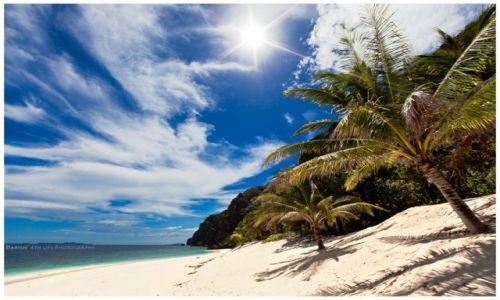 Zdjęcie FILIPINY / Busuanga / Malajon Island / Robinson's Place