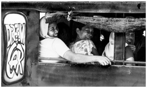 Zdjecie FILIPINY / Palawan / Palawan / Dream Car :)