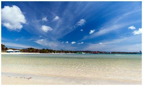 Zdjęcie FILIPINY / Cuyo Island / Cuyo / Cuyo Bay