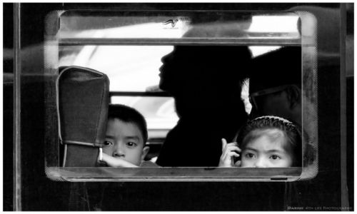 Zdjęcie FILIPINY / Negros / Bacolod - Dumaguete / Lookin...