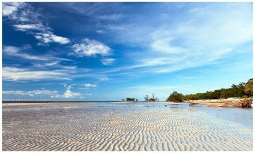 Zdjęcie FILIPINY / Visayas / Siquijor / Sandugan Beach