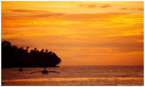 Zdjęcie FILIPINY / Mindanao / Camiguin / Bankas