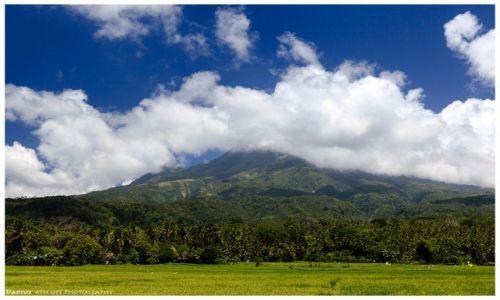 Zdjęcie FILIPINY / Mindanao / Camiguin / Sagay Panorama: Mt. Mambajao