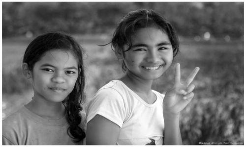 Zdjęcie FILIPINY / Mindanao / Camiguin / Mary Rose & Monica