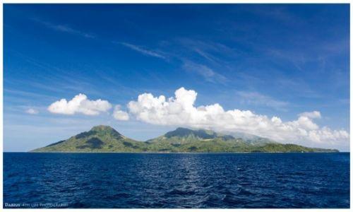 Zdjęcie FILIPINY / Mindanao / Camiguin / Camiguin Island