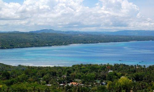 Zdjęcie FILIPINY / MINDANAO SEA / Panglao / PNIESAMOWITY BOHOL