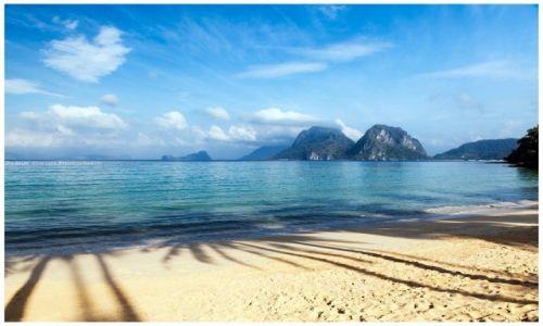 Zdjecie FILIPINY / Palawan / Bacuit Archipelago / Bacuit