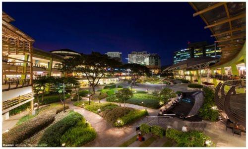 Zdjęcie FILIPINY / Cebu / Cebu / Ayala Mall