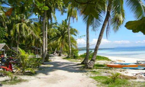 Zdjecie FILIPINY / Panglao / Amarela / Bohol