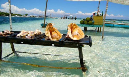 FILIPINY / Bohol / Panglao / Virgin Island