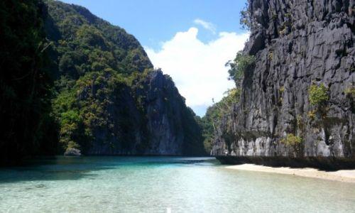Zdjecie FILIPINY / El Nido / Gdzies miedzy 7100 wysp..... / takie tam