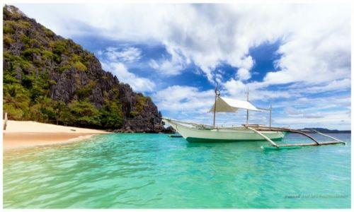 Zdjecie FILIPINY / Busuanga / Malajon Island / Malajon