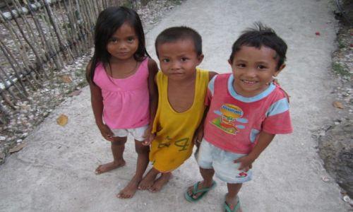 Zdjecie FILIPINY / Filipiny / Filipiny / dzieci
