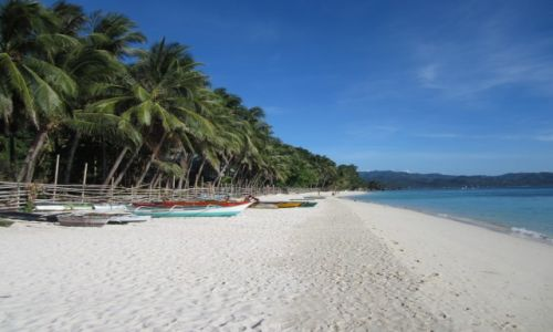 Zdjęcie FILIPINY / Boracay / Boracay / Boracay