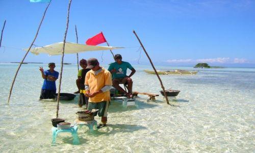 Zdjęcie FILIPINY / BOHOL / PANGLAO / PANGLAO BEACH