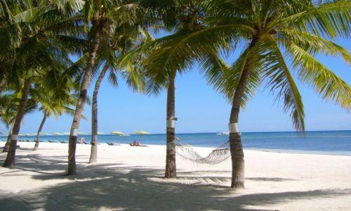 Zdjecie FILIPINY / BOHOL / PANGLAO / PANGLAO BEACH