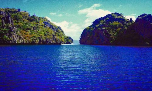 Zdjecie FILIPINY / Palawan / El Nido  / Raj na ziemi. ..