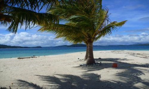 Zdjecie FILIPINY / Western Visayas / Bay Concepcion / Island