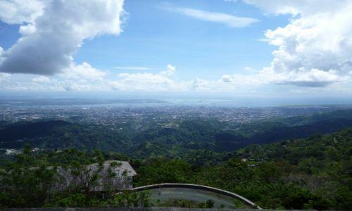 Zdjecie FILIPINY / Central Visayas / Cebu / Cebu Panorama
