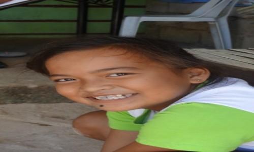 Zdjecie FILIPINY / Palawan / El Nido / filipi�skie dzi