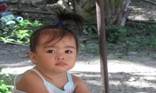 FILIPINY / - / Bohol / filipińskie dzieci