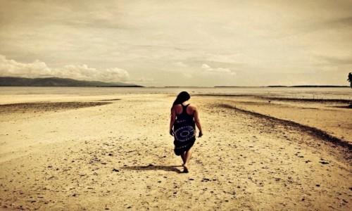 Zdjecie FILIPINY / Palawan / Luli Island / Honda Bay