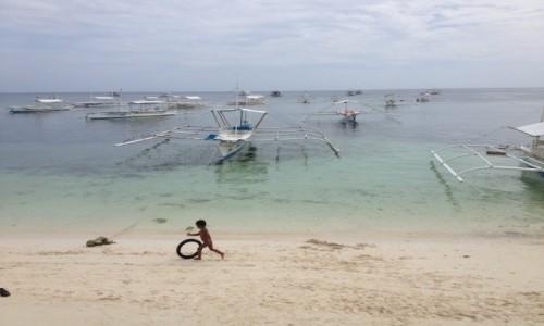 Zdjęcie FILIPINY / Cebu / Bohol  / Zabawa