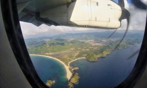 Zdjęcie FILIPINY / Palawan / El Nido / Halo Ziemia