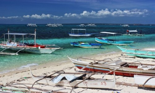 Zdjecie FILIPINY / MALAPASCUA / MALAPASCUA / MALAPASCUA