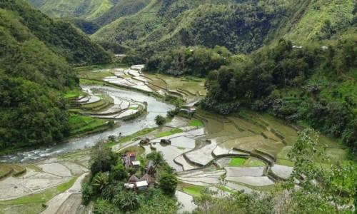 Zdjęcie FILIPINY / Północny Luzon / Duclingan / Kraina zieloności