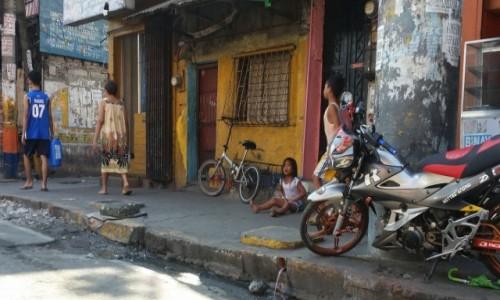 Zdjęcie FILIPINY / wyspa Luzon / Manila / Migawka