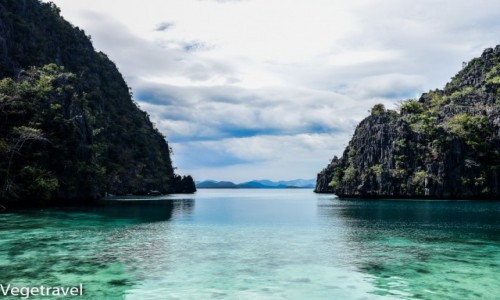 Zdjecie FILIPINY / Palawan/ Coron / Coron / Coron
