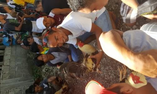 Zdjecie FILIPINY / - / Wyspa Siquijor / Filipińskie walki kogutów