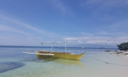 Zdjecie FILIPINY / - / Wyspa Siquijor / Sielanka na Filipinach