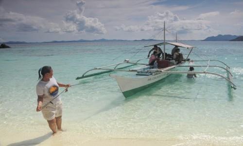 Zdjecie FILIPINY / Palawan / Coron / **