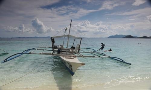 Zdjecie FILIPINY / Palawan  / Coron / *