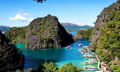 Zdjecie FILIPINY / palawan / palawan / bello