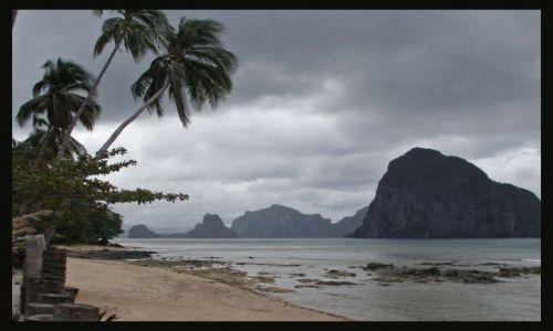 Zdjecie FILIPINY / Wyspa Palawan / okolice El Nido  / Filipińskie klimaty
