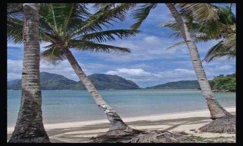 Zdjecie FILIPINY / Wyspa Palawan / okolice El Nido  / Filipińskie kli