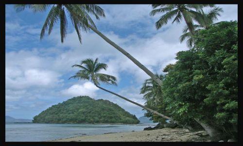 Zdjecie FILIPINY / Wyspa Palawan / okolice El Nido   / Filipi�skie kli