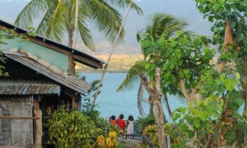FILIPINY / Cebu / Zaragoza Island / Płyń mój bluesie hen daleko