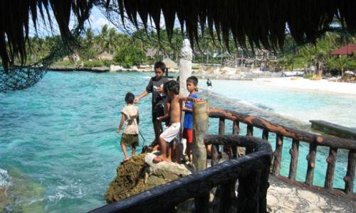 Zdjecie FILIPINY / Camotes / Camotes / Camotes Island