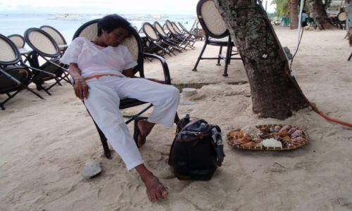 Zdjecie FILIPINY / brak / Wyspa Panglao / Czasami trzeba odpocząć