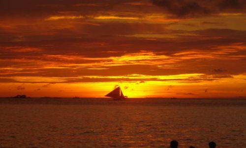 Zdjecie FILIPINY / Azja / Boracay / Boracay-Filipiny