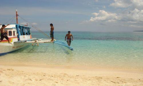 Zdjecie FILIPINY / Azja / Boracay / Filipiny