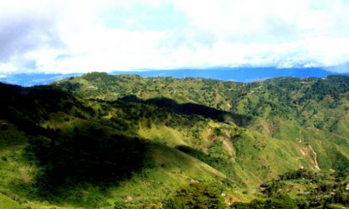 FILIPINY / brak / LUZON / Baguio_